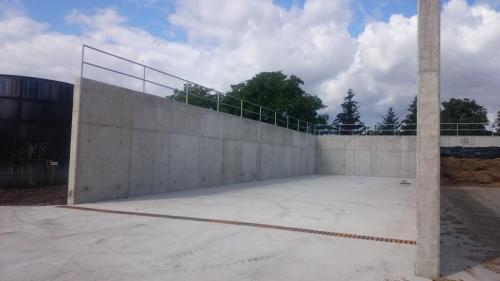 betonážní bednění