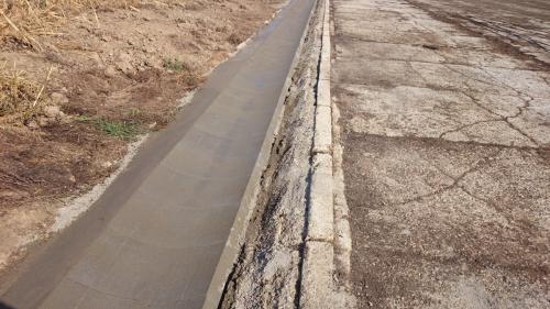 betonový žlab prostějov